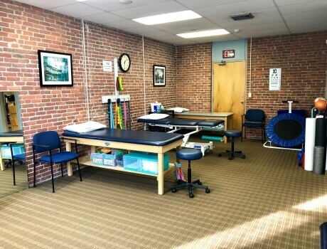 Physical Therapy Quincy Ma Bay State Physical Therapy