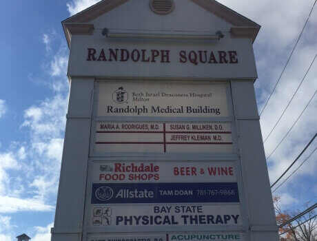 Physical Therapy Randolph, MA - Bay State Physical Therapy