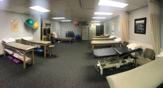 Raynham Clinic
