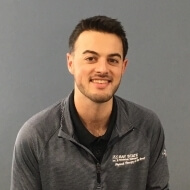 Scott Hamel bay state physical therapy