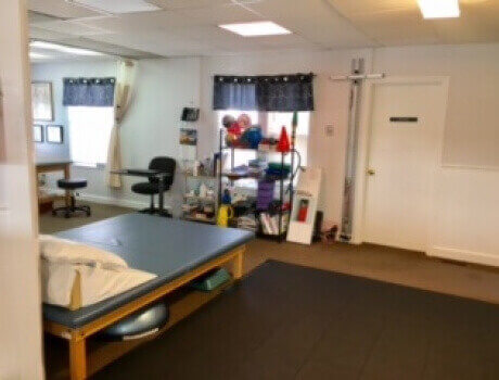 Physical Therapy Somerset, MA - Bay State Physical Therapy