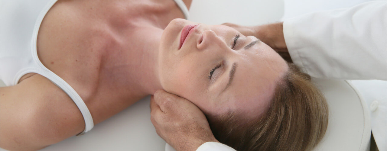 Neck Pain Relief