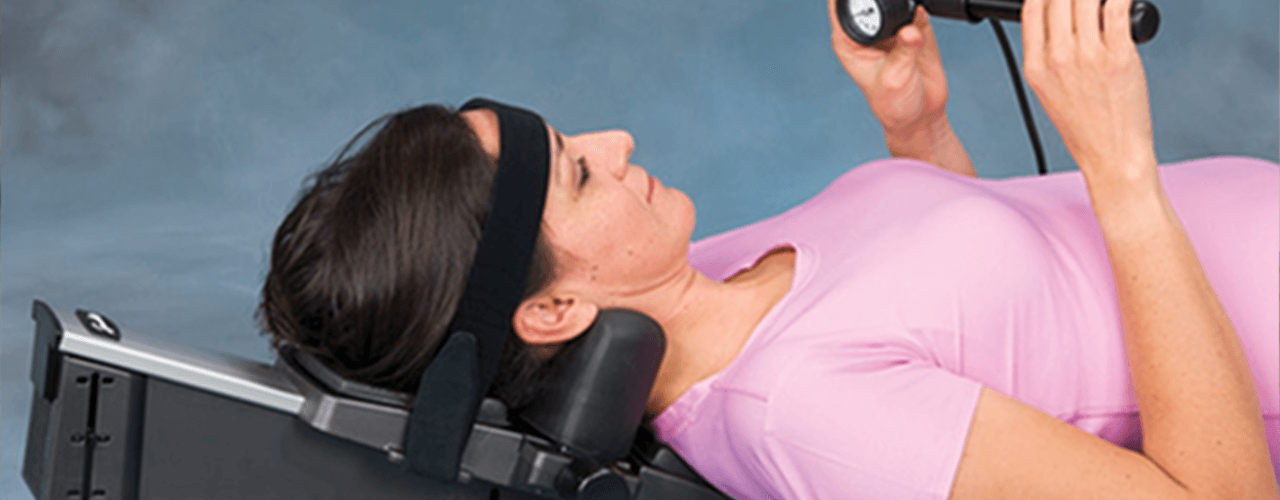 cervical traction bay state pt
