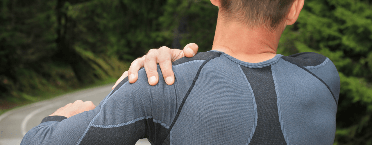 shoulder pain bay state physical therapy